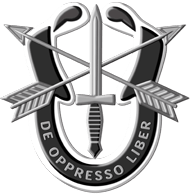 US Special Forces Logo